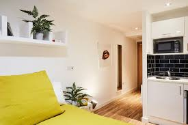 studio student accommodation in liverpool large studio apartment