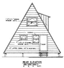 a frame cottage a frame cottage plans on a budget best to a frame cottage plans