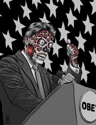 13 of 31 days of halloween 2013 they live