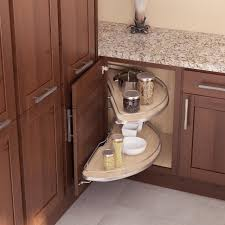 how to clean corners of cabinets 8 great ways to organize your blind corner cabinet foter