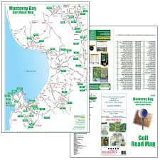 Simi Valley Map Golf Maps Fore Better Golf Inc