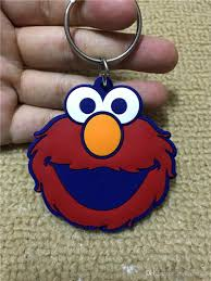 classic hand ring holder images 2018 sesame street keychain for kids gift sesame street key chains jpg