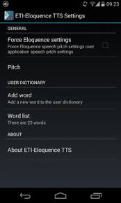 text to speech engine apk eloquence text to speech 1 2 6 apk for android aptoide