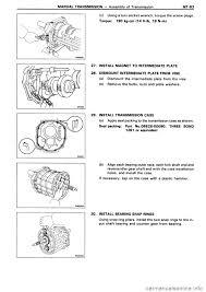 toyota supra 1990 3 g workshop manual