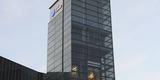 lexus usa corporate headquarters gannett q2 income falls revenue up on higher circulation