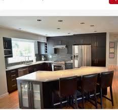 split level kitchen island kitchen room design layouts kitchens and house