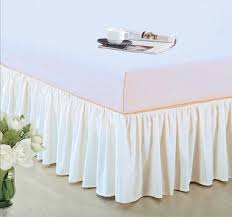 Sears Furniture Kitchener Bed Skirts Dust Ruffles And Bedskirts Sears
