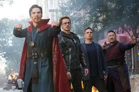 film marvel akan datang durasi avengers infinity war dipotong 7 menit ini penjelasan lsf