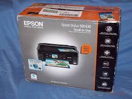 review of epson stylus nx430 small in one all in one printer
