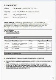 resume format for freshers bcom graduate pdf download bcom fresher resume format