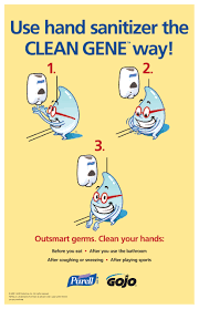 printable poster for hand washing 7 hand hygiene posters elementary middle schools personal hygiene