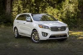 suv kia 2008 2018 kia sorento suv pricing for sale edmunds