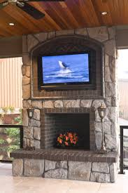 Build An Outdoor Fireplace by 127 Best Backyard Images On Pinterest Backyard Ideas