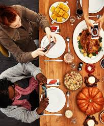 friendsgiving celebrating with friends who don t family