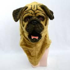 halloween dog mask list manufacturers of animal head plush mask buy animal head