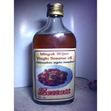 Minyak Frais Well minyak goreng frais well 1ltr oleh ud cahaya madinna di malang