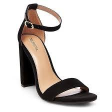 Comfortable Heels For Plus Size High Heels U0026 Pumps Target