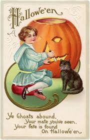 vintage halloween images clip art 178 best vintage halloween images on pinterest halloween masks