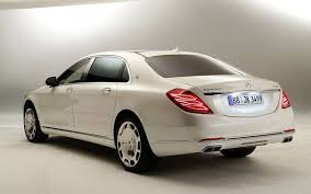 mercedes maybach s500 mercedes to locally assemble the maybach s500 at chakan indiatoday