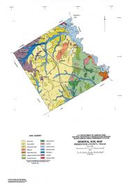 Texas Map Picture General Soil Map Freestone County Texas The Portal To Texas