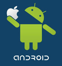 android to apple android vs apple png 350 375 pixels electronics
