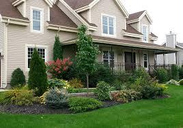 Front Porch Landscaping Ideas Garden Ideas Landscaping Ideas For Front Of House With Porch