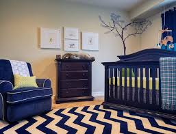 Nursery Area Rugs Baby Nursery Decor Zigzag Nursery Area Rugs Baby Room Carpet