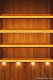 Bookshelf Background Image Wood Backgrounds Iphone Group 65