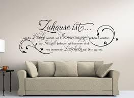 wandtattoo wohnzimmer sprüche wandtattoos wohnzimmer zitate home design inspiration