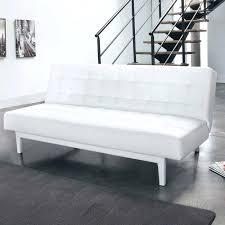 canapé lit maison du monde canape lit maison du monde clic clac design par maison du monde