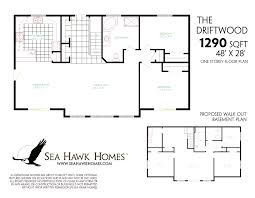 walk out basement plans home designs enchanting house plans with walkout basements ideas