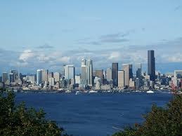 Hamilton Viewpoint Park West Seattle Washington by 42nd Avenue Southwest Mapio Net