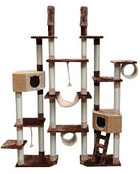 mansions 92 rome cat tree reviews wayfair