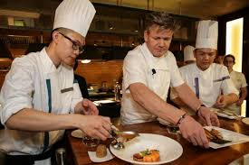 gordon ramsay cuisine cool todayonline gordon ramsay praises s pore s exciting food