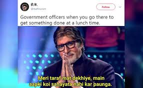 Top Internet Meme - the top 10 funniest amitabh bachchan kbc memes on the internet