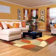 kas rugs signature rust coffee art deco area rug hayneedle