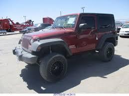 jeep wrangler el paso 2011 jeep wrangler el paso tx rod robertson enterprises inc