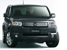 honda crossroad характеристики автомобиля кроссовер honda crossroad 2007 2010г