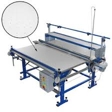 Commercial Fabric Cutting Table Spreading Machine All Industrial Manufacturers Videos