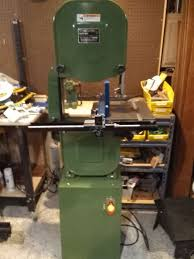 central machinery table saw fence central machinery 14 in 4 speed woodworking band saw kreg resaw
