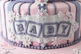 Sprinkle Cake Baby Blocks U0026 Baby Bump U2013 Thenovelbaker Com