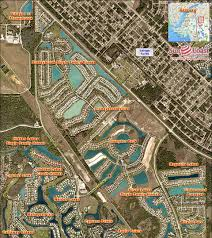 Map Of Fort Myers Florida by Silverlakes Single Family Homes At Gateway Real Estate Fort Myers