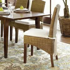 ballard design dining chairs wicker chairs ballard designs