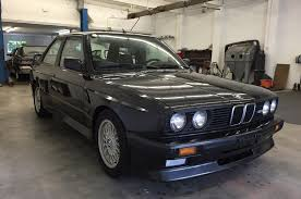 Bmw M3 Series - just listed 1988 bmw m3 automobile magazine