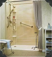 Bathtub In A Shower Bath Fitter Atlanta One Day Bath Remodeling