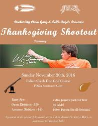thanksgiving shootout presented by rccg and bell s 2016