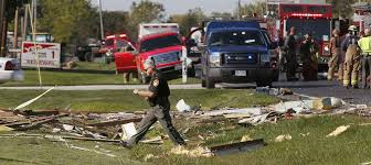 2 residents hurt in port clinton house explosion the blade