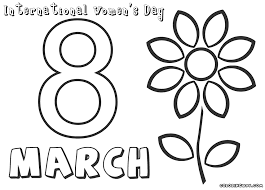 international women u0027s day coloring pages coloring pages to