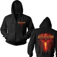 Blind Guardian Shirts T Shirt Blind Guardian Edge Of Time In Canada