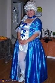 Marie Antoinette Halloween Costume Women U0027s Marie Antoinette Homemade Costume